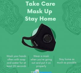 6 Things You MUST Know Before Shopping For a Face Mask