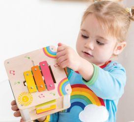 Top 5 gift ideas for a 2 year old