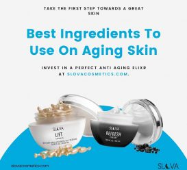 5 Safe And Powerful Anti-Aging Ingredients You Need In Your Skincare Routine