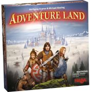 Adventure Land – HABA Board Game