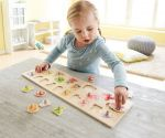 Clutching Puzzle Animals by Number - HABA - photo 3