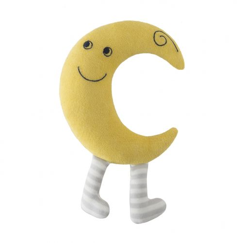 Crissy The Crescent Moon Toy – UNDER THE NILE - photo