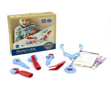 Doctor's Kit – Green Toys