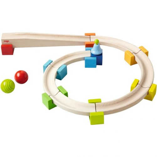 My First Ball Track - Basic Pack - HABA - photo