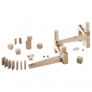 Ball Track First Playing Starter Set - HABA