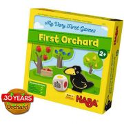 My Very First Games - First Orchard – HABA Board Game