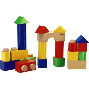Stack and Play Blocks - HABA