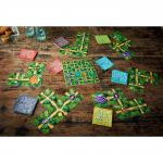 Karuba - Card Board Game – HABA - photo 2