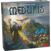 Meduris - The Call of the Gods