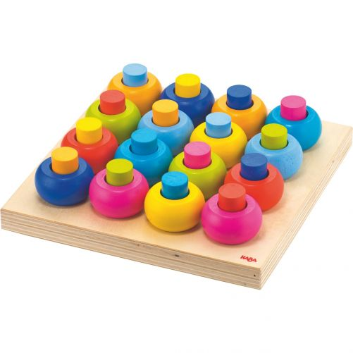 Palette of Pegs – HABA - photo