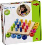 Palette of Pegs – HABA - photo 2