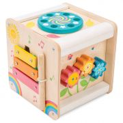 Petit Activity Cube – Le Toy Van