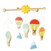 Hot Air Balloon Mobile – Le Toy Van