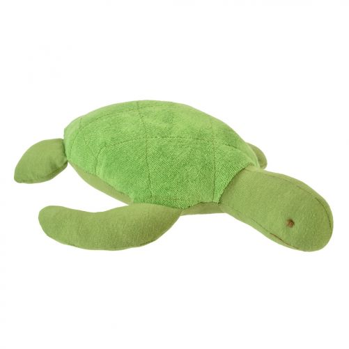 Sal The Sea Turtle Stuffed Animal Toy – UNDER THE NILE - photo