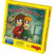 Secret Code 13+4 - HABA Board Game