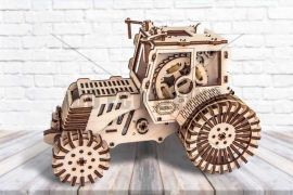 Tractor - 3D Mechanical Puzzle MIKO
