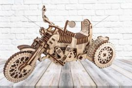 Tricycle - 3D Mechanical Puzzle MIKO