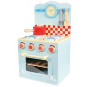 Oven and Hob Blue – Le Toy Van