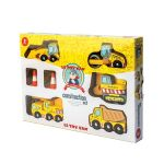 Construction Cars – Le Toy Van - photo 4
