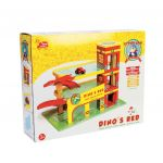 Dino's Toy Garage - Le Toy Van - photo 2