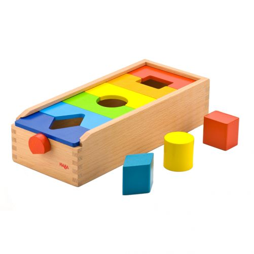 Fit and Play Sorter – HABA - photo