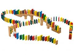 Go-Go Dominoes - HABA