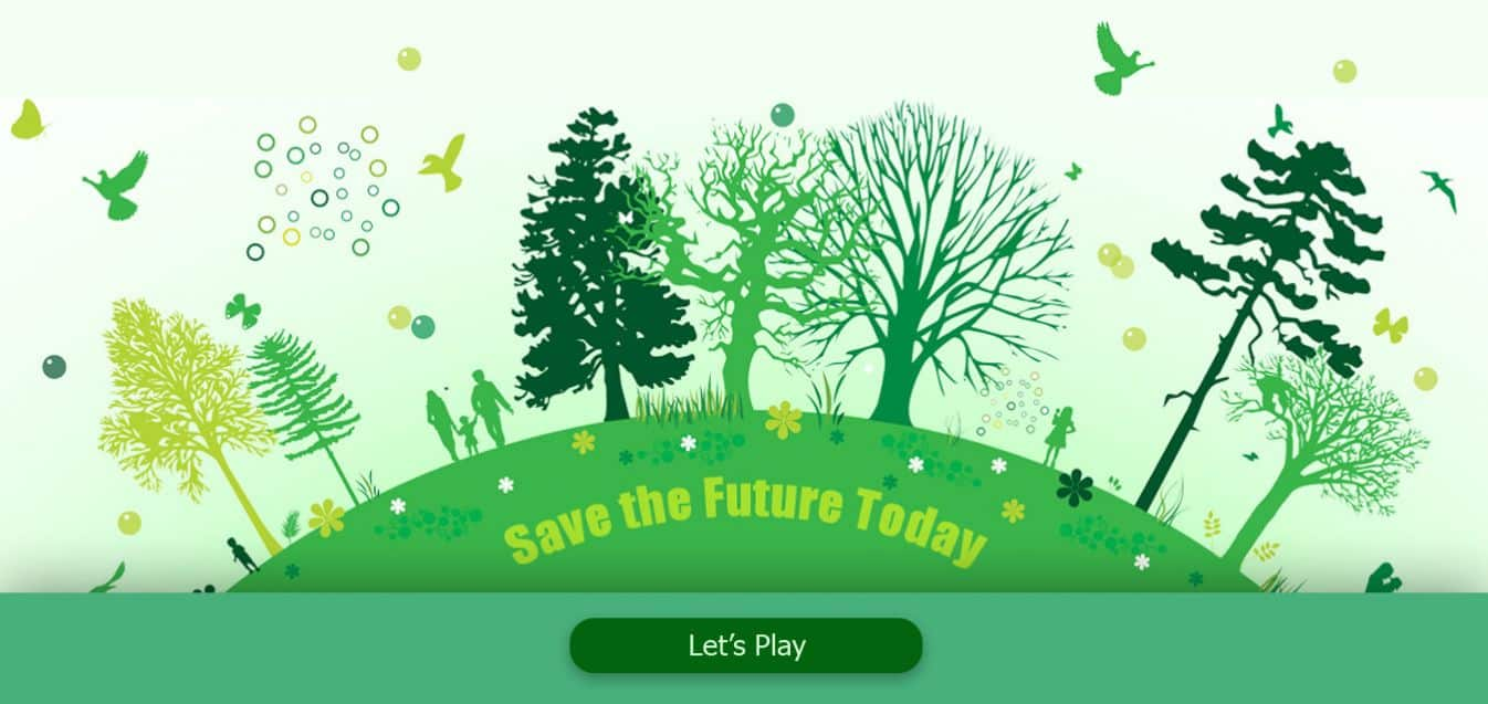 Eco Quest - Save the Future Today
